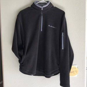 Old Navy Sports Pullover Fleece Jacket